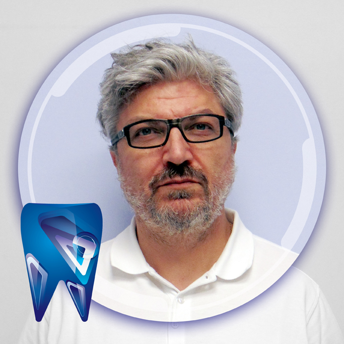 Michele Sidoti DIRETTORE SANITARIO
